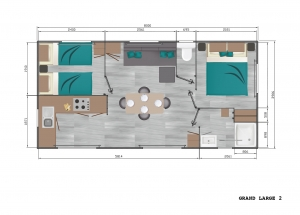 plan mobilhome grand large